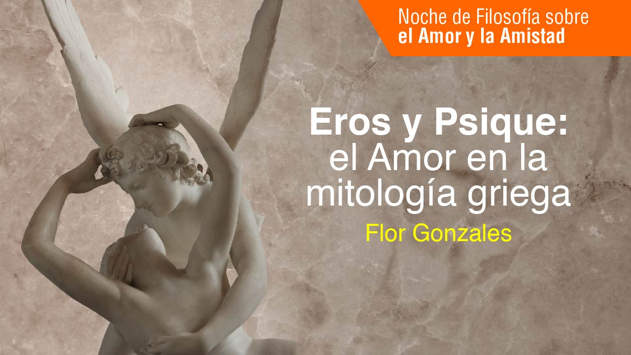 Eros y Psique: el amor en la mitología griega