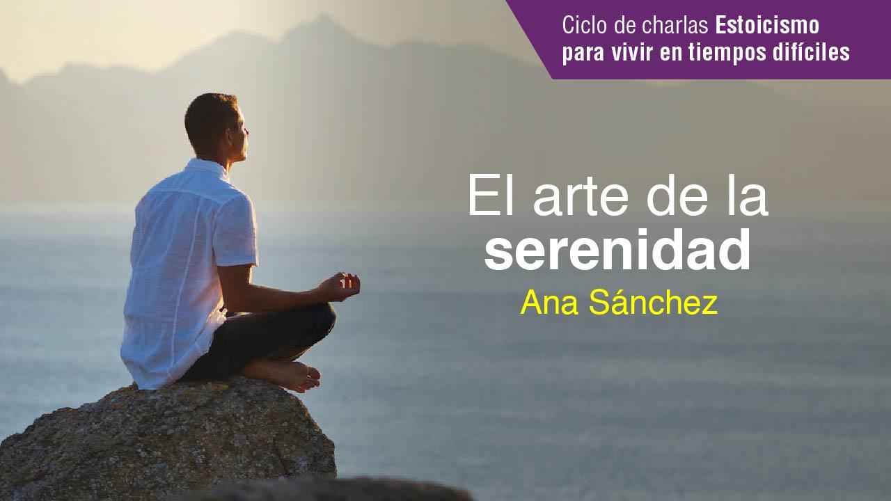 El arte de la serenidad